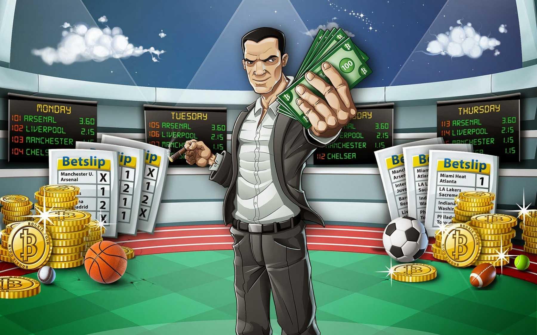Strategier for væddemål på lotterier hos bookmakere ⏩