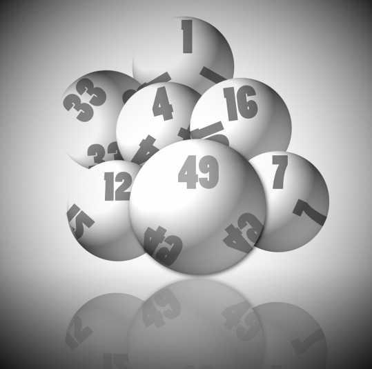 Golpistas de loteria e experiência pessoal