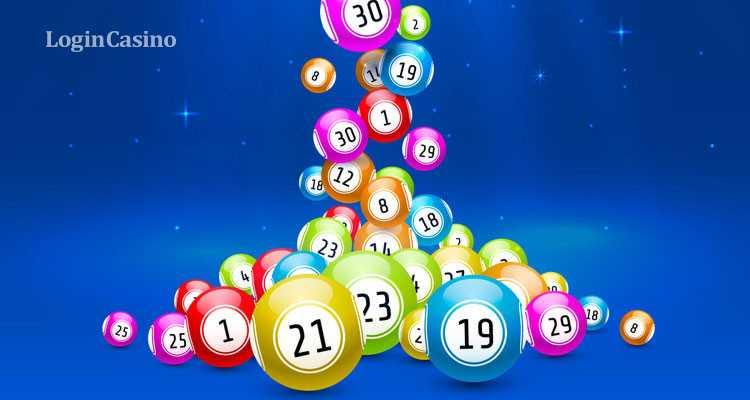 Xổ số Powerball của Mỹ (5 из 69 + 1 của 26)