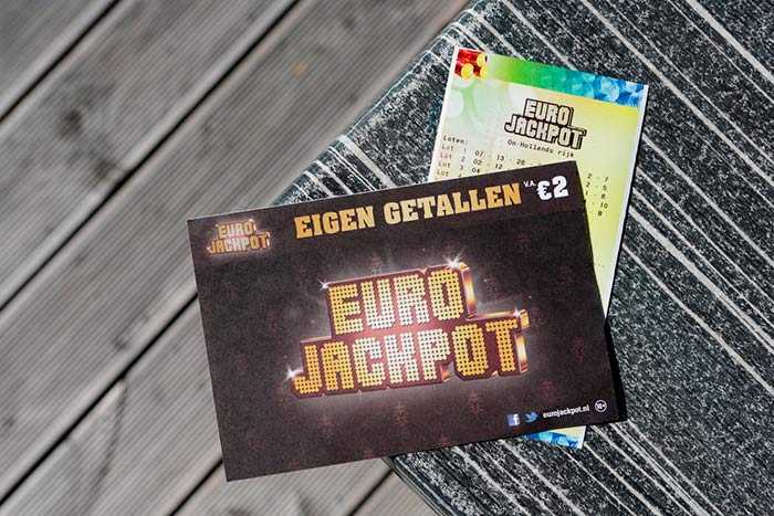 Eurojackpot lottery scam reviews + overview