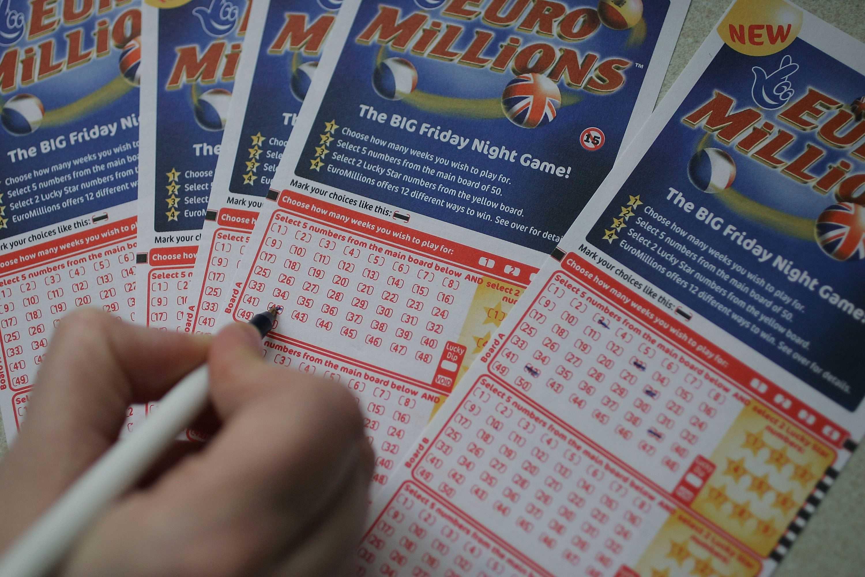 الأسئلة الشائعة حول Euromillions