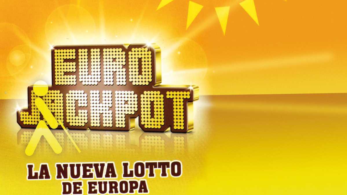 ผล Eurojackpot