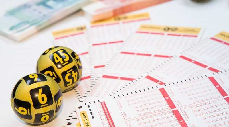 American lotteries - how to play from Russia | lottery world