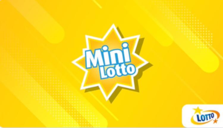 Wyniki mini lotto  - dzisiejsze i archiwalne wyniki lotto