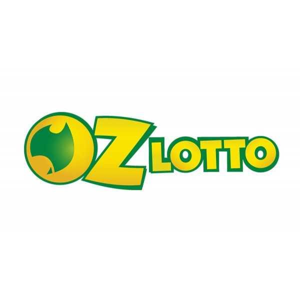 اليانصيب الأسترالي أوز لوتو