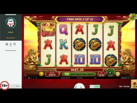 Jackpot Express spilleautomat ? af yggdrasil (jackpot express)